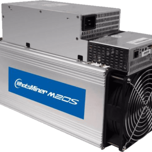 Asic Whatsminer M20S New