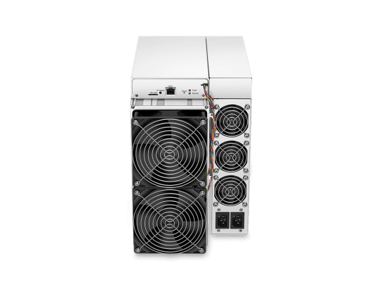 Bitmain Antminer T19 - 84Th
